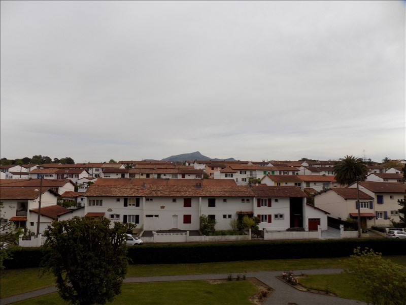 Vente appartement Ciboure 237000€ - Photo 1