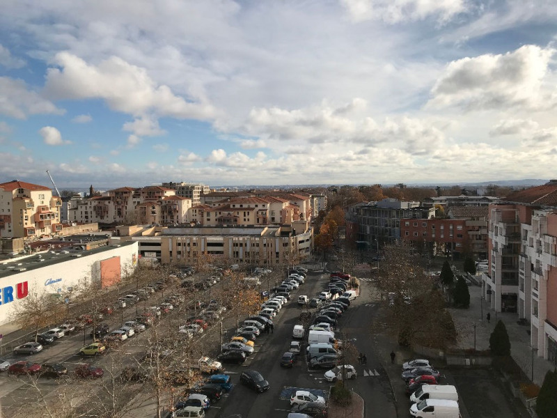 Vente appartement Colomiers 120000€ - Photo 3