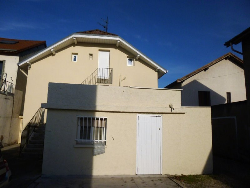 Vente appartement St martin d heres 45 000€ - Photo 1