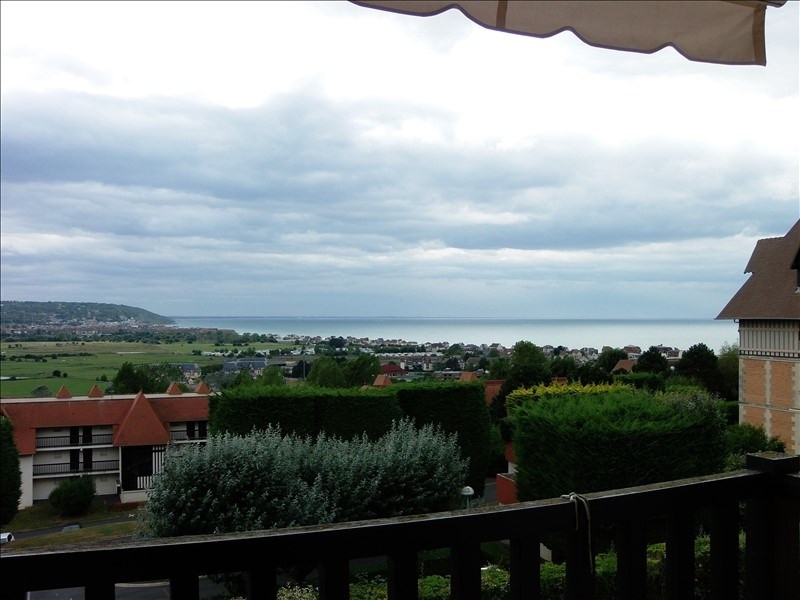 Vente appartement Blonville sur mer 130 000€ - Photo 2