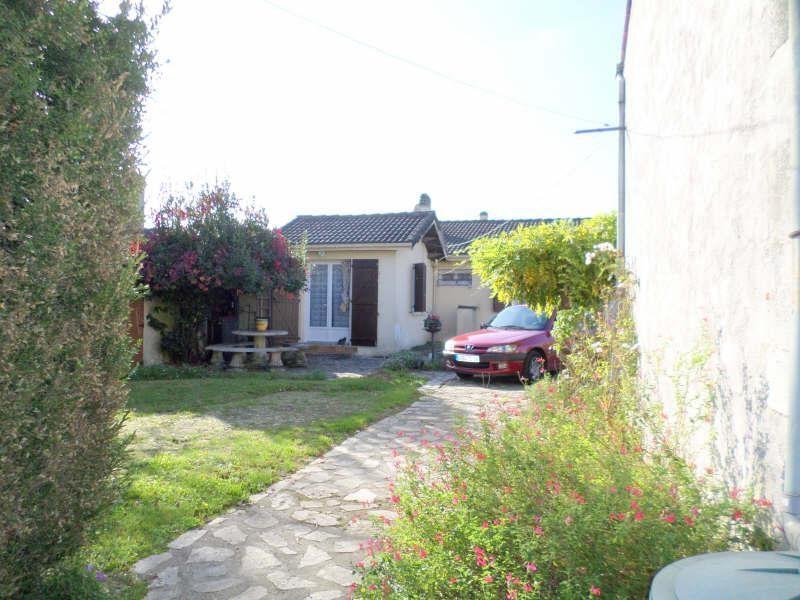 Sale house / villa Angouleme 160000€ - Picture 8
