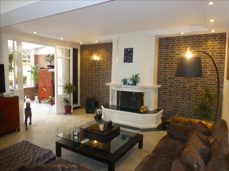 Vente de prestige maison / villa Villennes sur seine 1495000€ - Photo 7