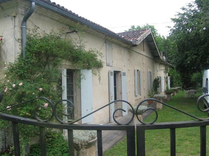 Vente maison / villa St aigulin 294000€ - Photo 1