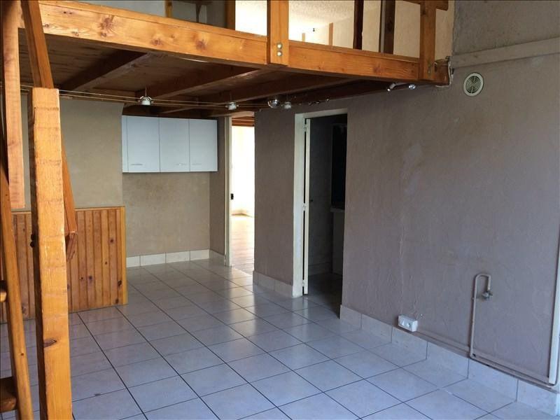 Venta  apartamento Saint-étienne 75000€ - Fotografía 1