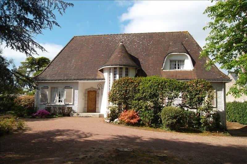 Vente maison / villa Aizenay 365000€ - Photo 1