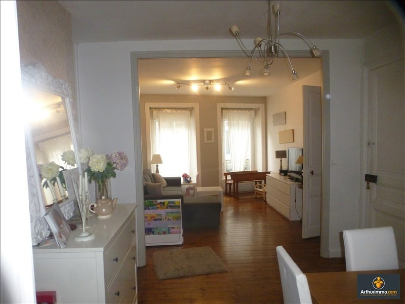 Sale apartment St brieuc 98 766€ - Picture 1