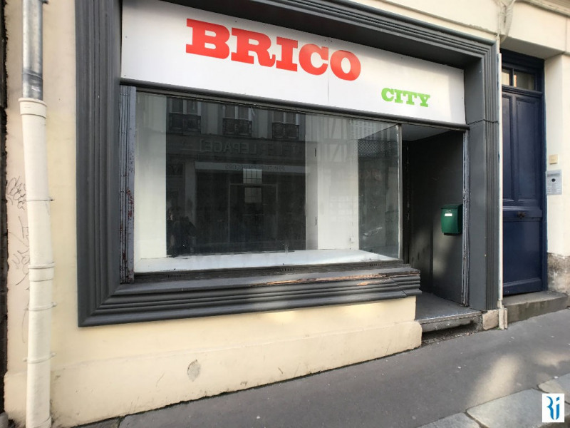 Vente local commercial Rouen 45 000€ - Photo 2