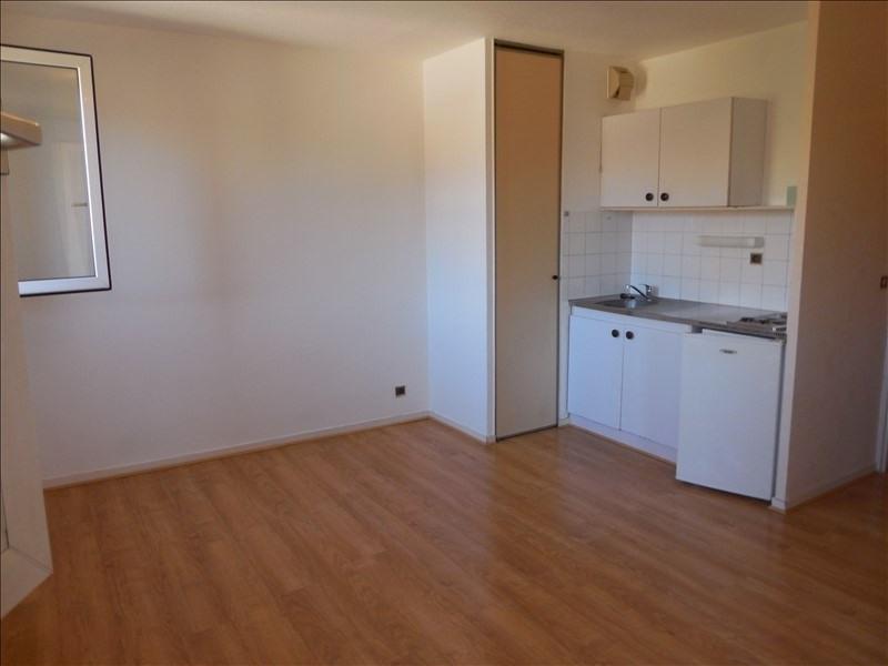 Sale apartment Ramonville saint agne 118000€ - Picture 4