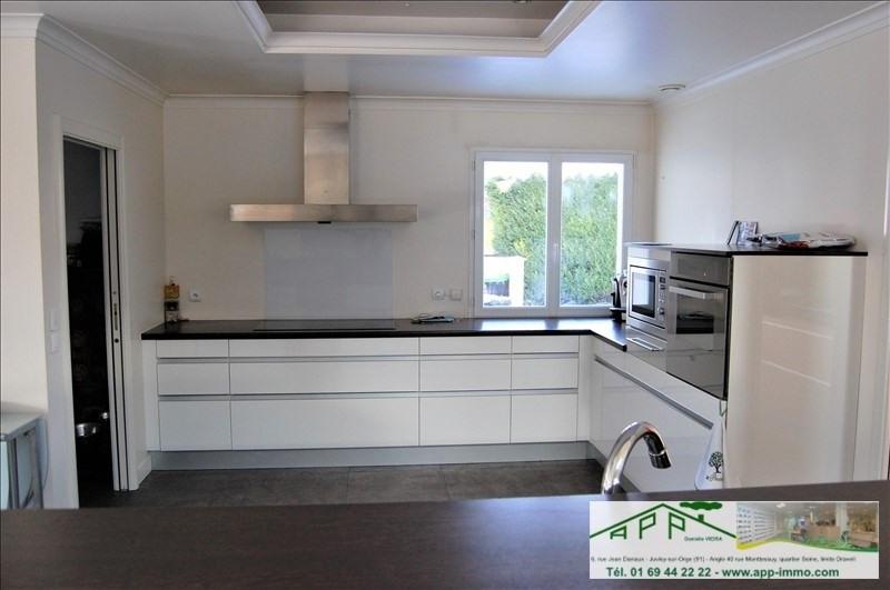 Vente maison / villa Mennecy 525000€ - Photo 9