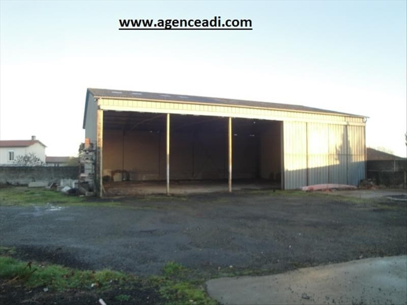 Vente local commercial Secteur la creche 156 000€ - Photo 1