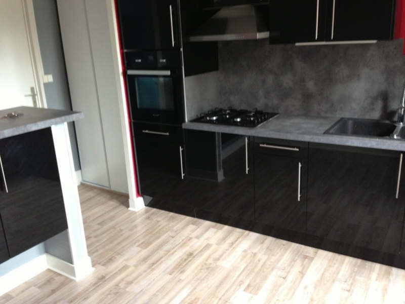 Rental apartment Nevers 480€ CC - Picture 2