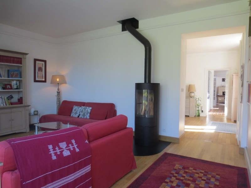 Sale house / villa St julien sur cher 371000€ - Picture 9