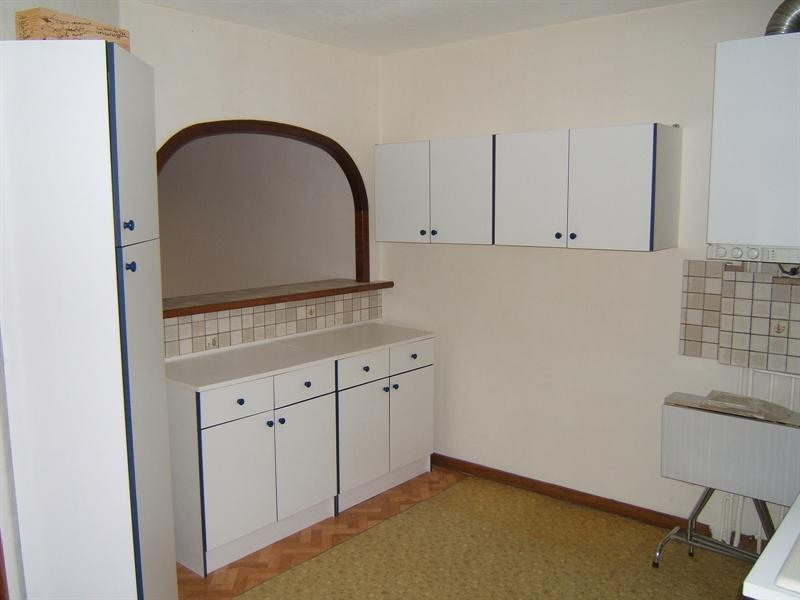 Rental apartment Chambery 730€ CC - Picture 3
