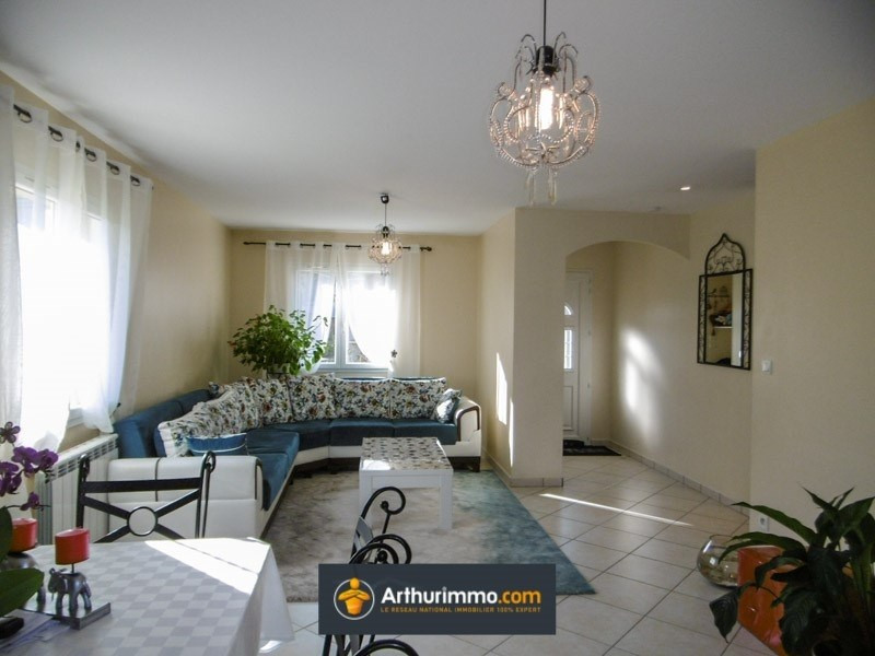 Vente maison / villa Chimilin 230 000€ - Photo 4
