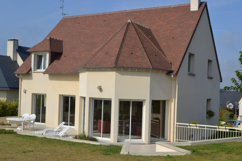 Vente maison / villa Basly 375 000€ - Photo 1