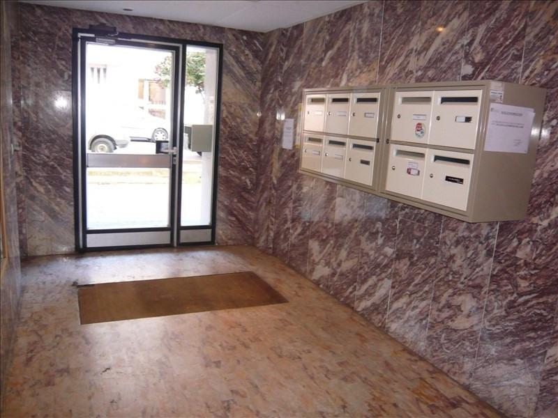 Sale apartment Sete 74000€ - Picture 6