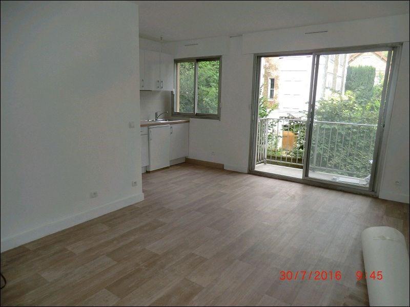 Rental apartment Juvisy sur orge 578€ CC - Picture 1
