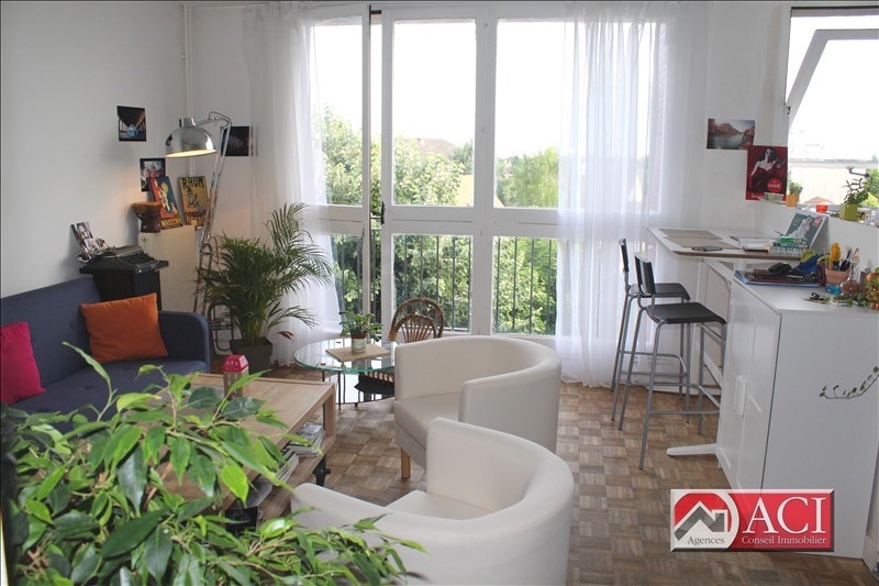 Vente appartement Deuil la barre 167 000€ - Photo 2