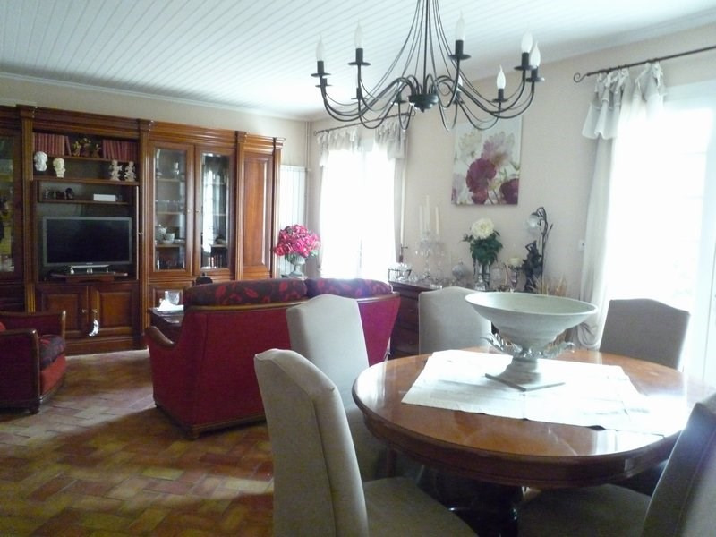 Vente maison / villa Orange 265000€ - Photo 9