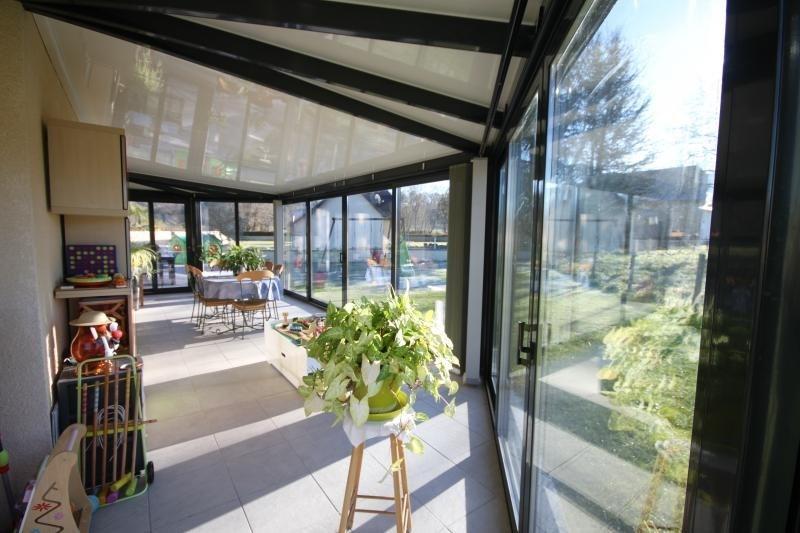 Vente maison / villa Eysus 304500€ - Photo 3