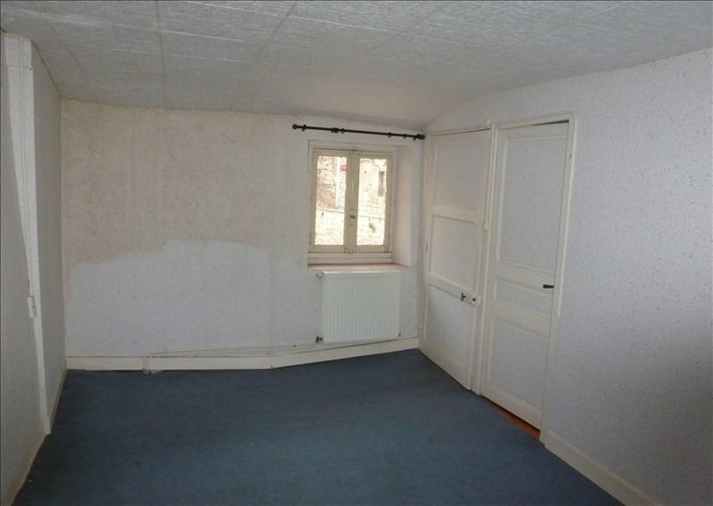 Sale house / villa Renaison 49000€ - Picture 8