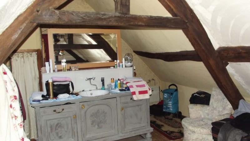 Vente maison / villa St germain sur sarthe 80500€ - Photo 7