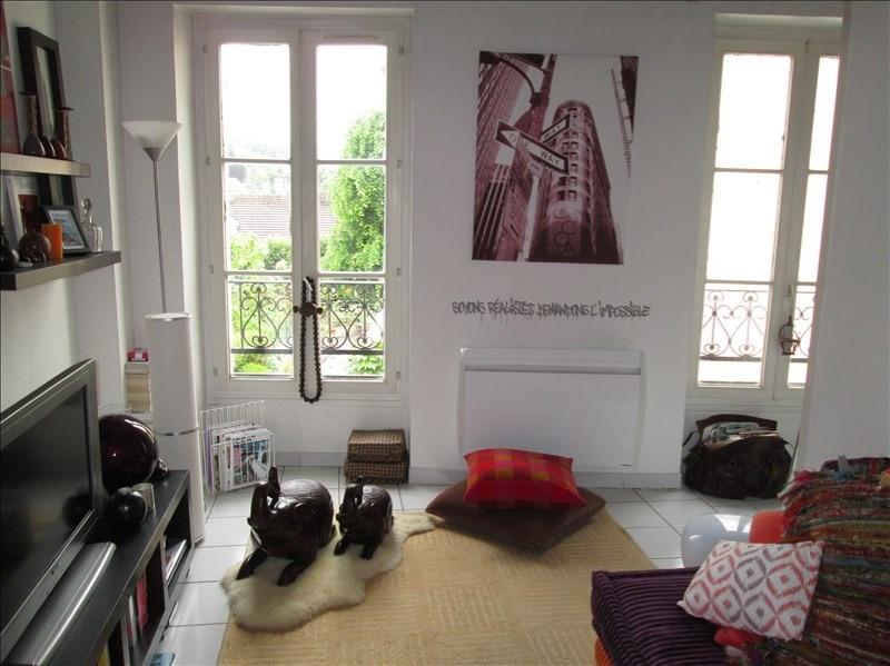 Location appartement Jouy en josas 692€ CC - Photo 3