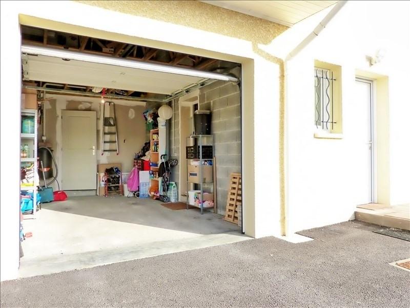 Sale house / villa Marignier 330000€ - Picture 9