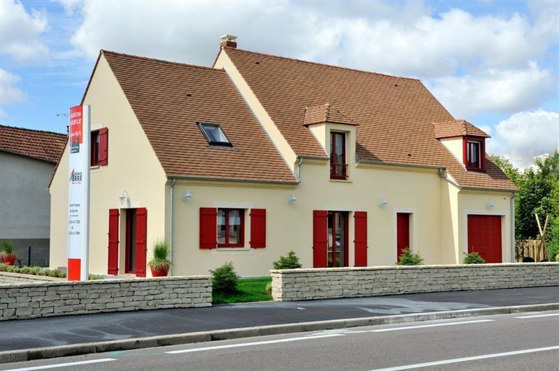 Maison  5 pièces + Terrain Pontault Combault (77340) par MAISONS PIERRE