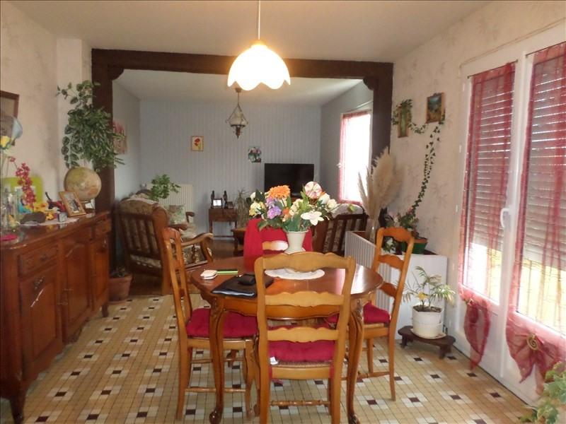 Vente maison / villa Persac 81000€ - Photo 6