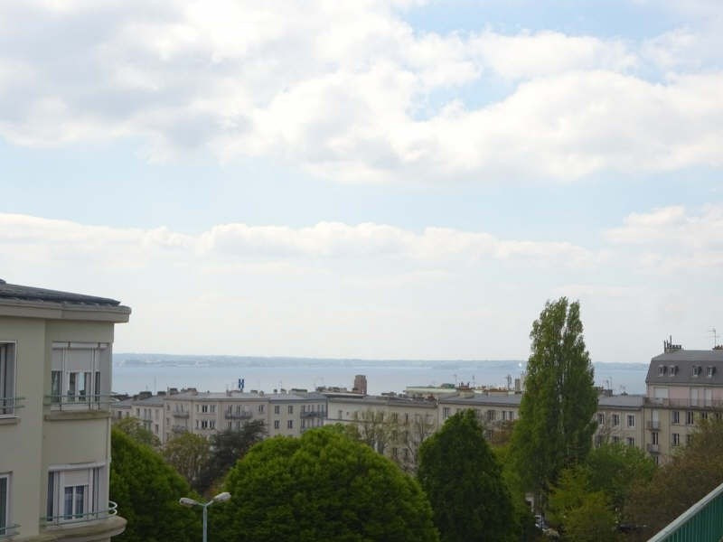 Sale apartment Brest 194 250€ - Picture 1