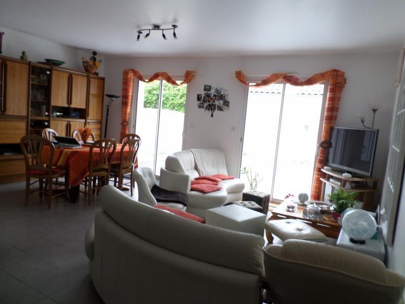 Vente maison / villa Pornic 267750€ - Photo 1