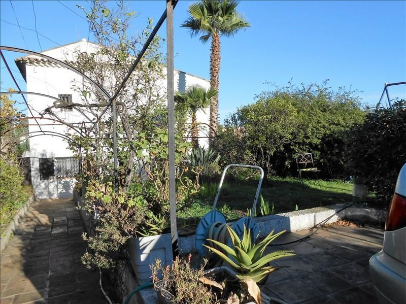 Revenda residencial de prestígio casa Le golfe juan 816200€ - Fotografia 4
