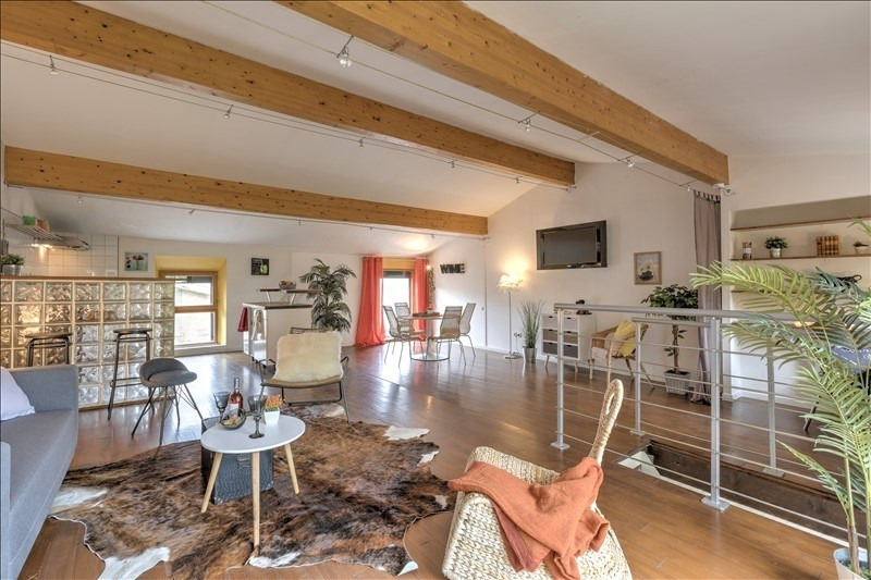 Venta  casa St lys 178000€ - Fotografía 2