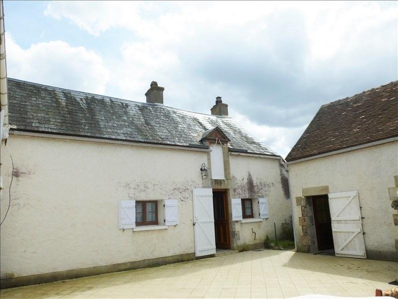 Sale house / villa Tigy 168000€ - Picture 1