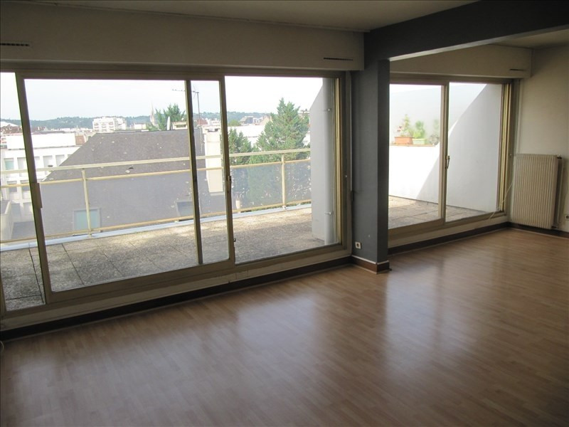 Sale apartment Pau 128 000€ - Picture 1
