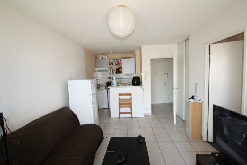 Vente appartement Poitiers 59 400€ - Photo 4