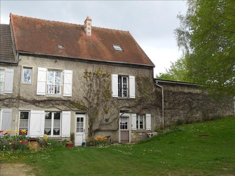 Rental house / villa La ferte milon 615€ CC - Picture 1