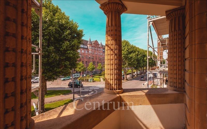Verkoop van prestige  appartement Metz 790000€ - Foto 11