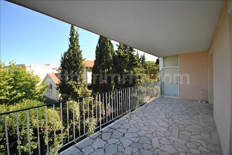 Sale apartment Frejus-plage 228000€ - Picture 1