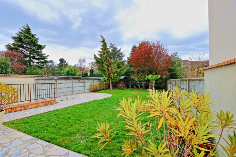 Vente maison / villa Vitry sur seine 649000€ - Photo 13
