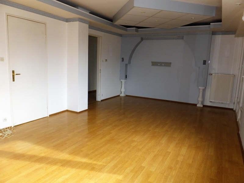 Sale house / villa Reichshoffen 220000€ - Picture 3