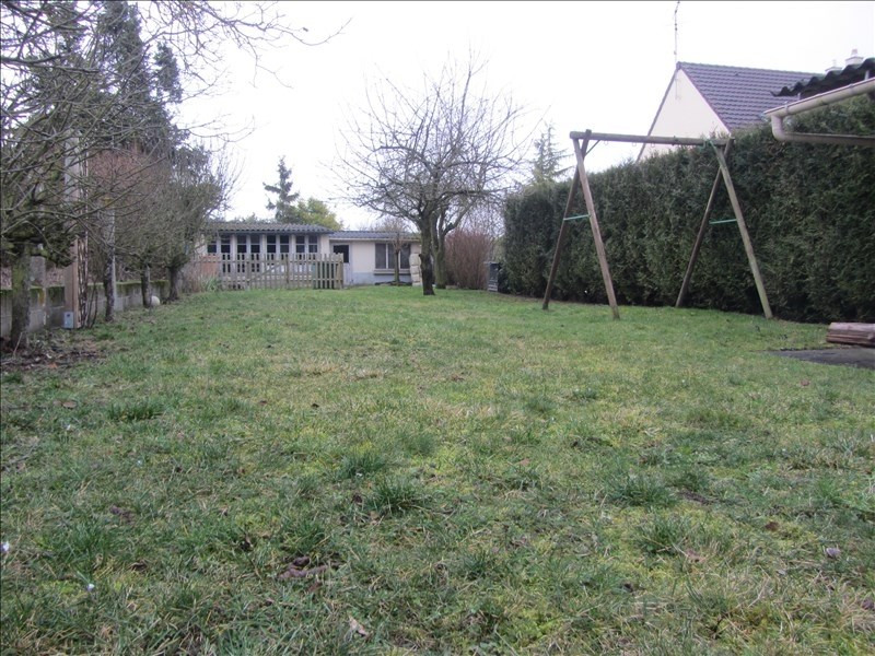 Vente maison / villa Osny 449 300€ - Photo 3