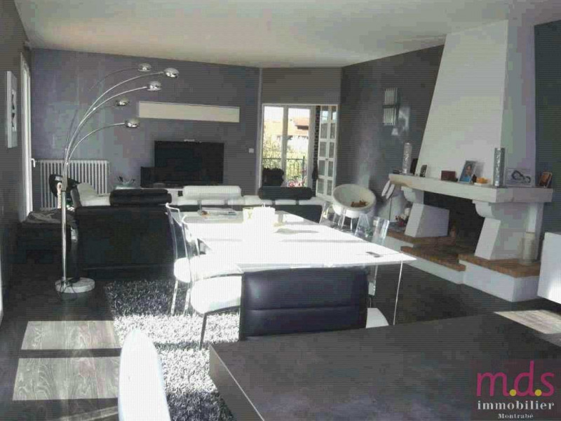 Vente maison / villa Verfeil 378 000€ - Photo 5