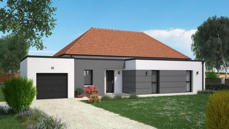 Maison  4 pièces + Terrain 970 m² Mézières-Lez-Cléry par maisons ericlor