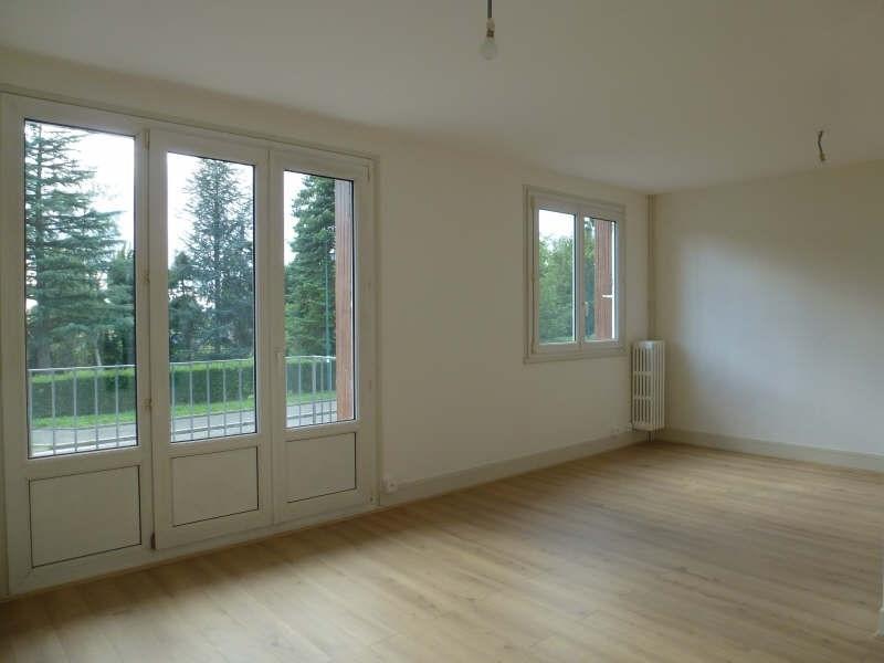 Sale apartment Noisy le roi 249000€ - Picture 1