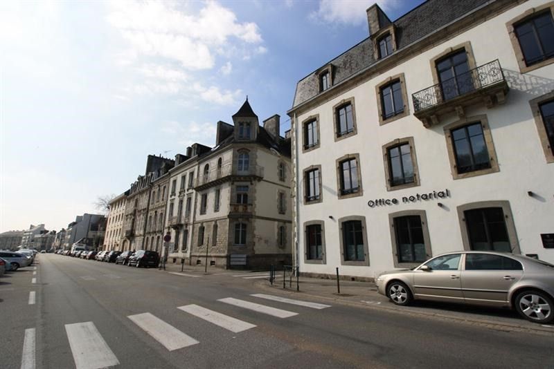 Location Bureau Quimper 0
