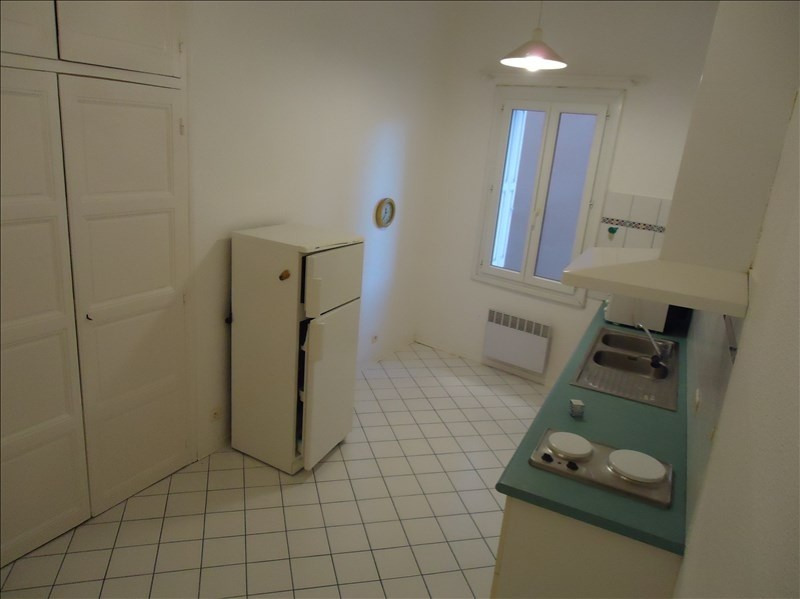 Rental apartment Collioure 430€cc - Picture 3