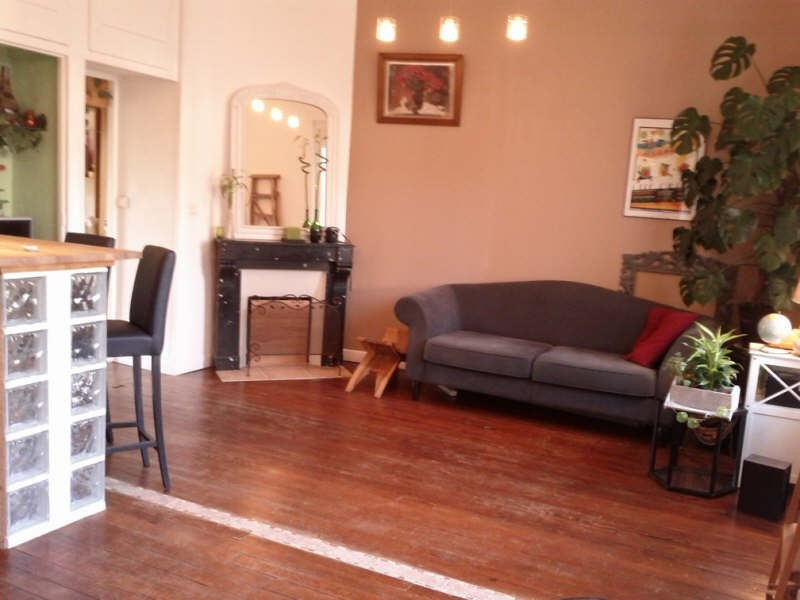 Sale apartment Montmorency 199000€ - Picture 2