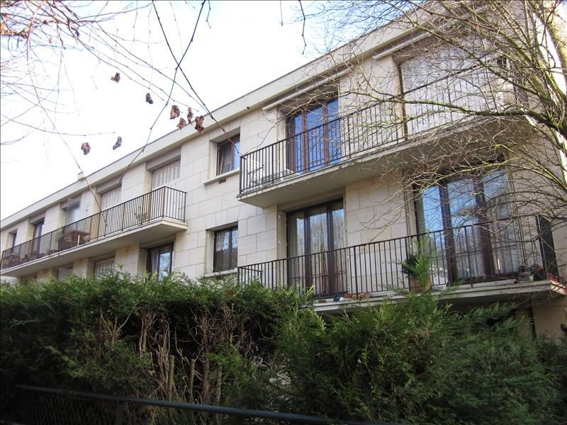 Alquiler  apartamento Villennes sur seine 880€ CC - Fotografía 5